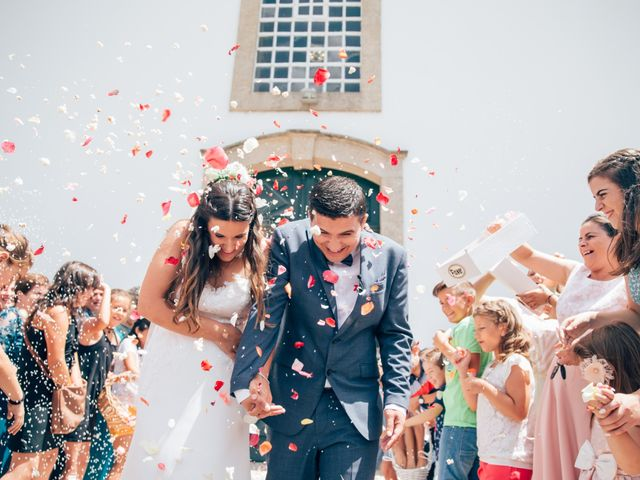 O casamento de Pedro e Vânia em Alpendorada e Matos, Marco de Canaveses 21