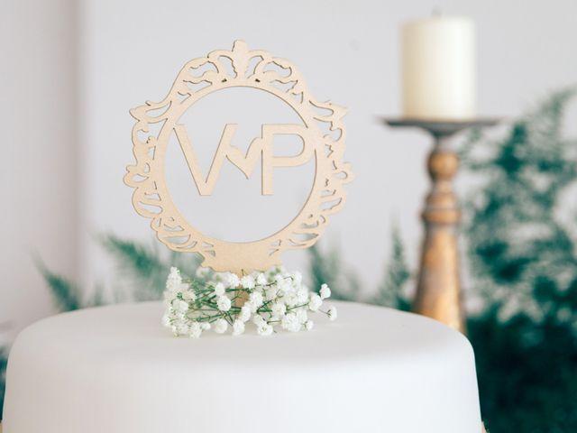 O casamento de Pedro e Vânia em Alpendorada e Matos, Marco de Canaveses 29