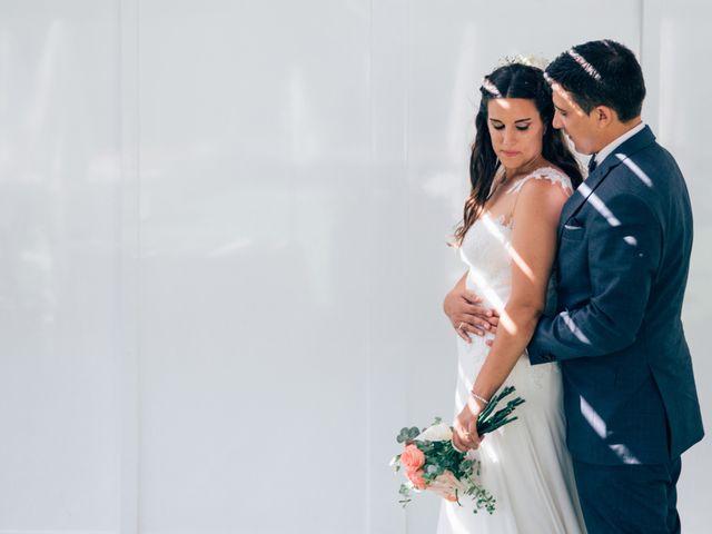 O casamento de Pedro e Vânia em Alpendorada e Matos, Marco de Canaveses 37