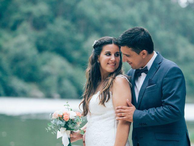 O casamento de Pedro e Vânia em Alpendorada e Matos, Marco de Canaveses 1