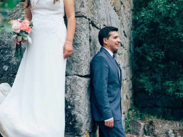O casamento de Pedro e Vânia em Alpendorada e Matos, Marco de Canaveses 42