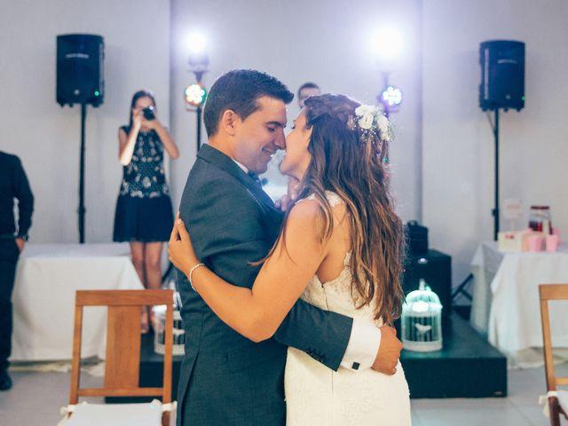 O casamento de Pedro e Vânia em Alpendorada e Matos, Marco de Canaveses 44
