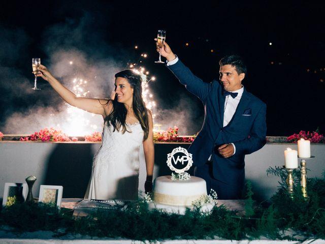 O casamento de Pedro e Vânia em Alpendorada e Matos, Marco de Canaveses 2