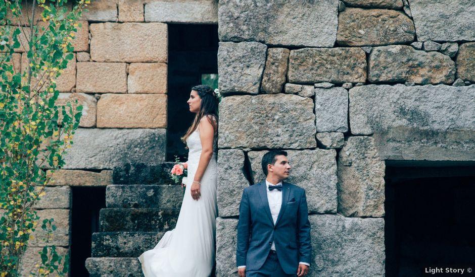 O casamento de Pedro e Vânia em Alpendorada e Matos, Marco de Canaveses