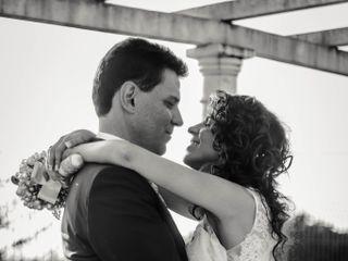 O casamento de Liliana  e João   1