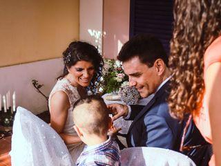 O casamento de Liliana  e João