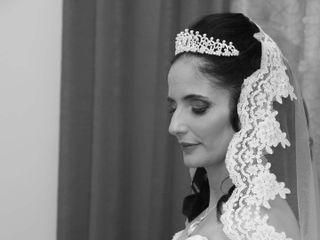 O casamento de Marina  e Cláudio  3