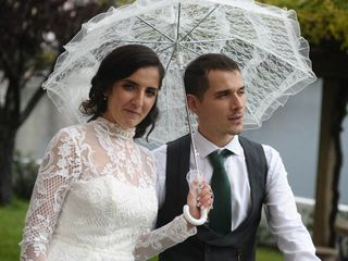 O casamento de Filipa e Joel 2