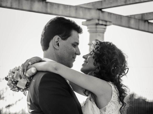 O casamento de João   e Liliana  em Turcifal, Torres Vedras 1