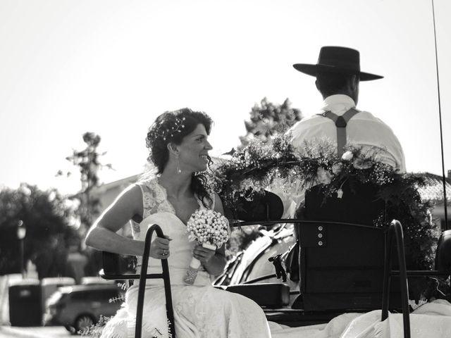 O casamento de João   e Liliana  em Turcifal, Torres Vedras 2