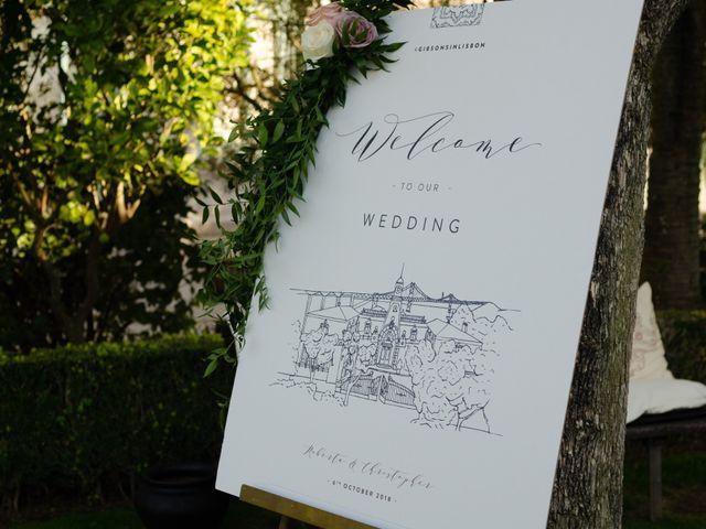 O casamento de Chris e Roberta em Lisboa, Lisboa (Concelho) 14