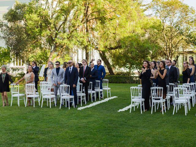 O casamento de Chris e Roberta em Lisboa, Lisboa (Concelho) 15