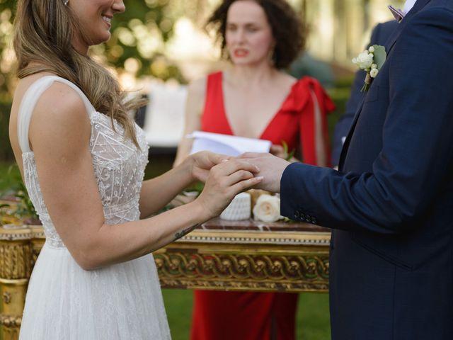 O casamento de Chris e Roberta em Lisboa, Lisboa (Concelho) 22