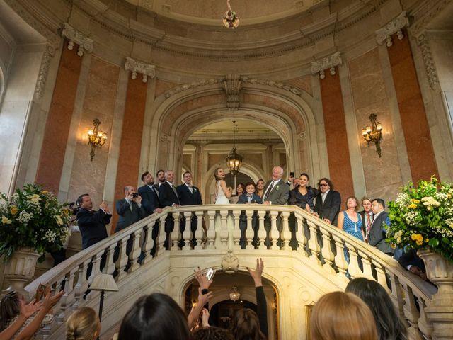 O casamento de Chris e Roberta em Lisboa, Lisboa (Concelho) 26