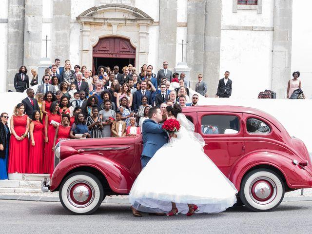 O casamento de Morgan e Mila em Palmela, Palmela 22