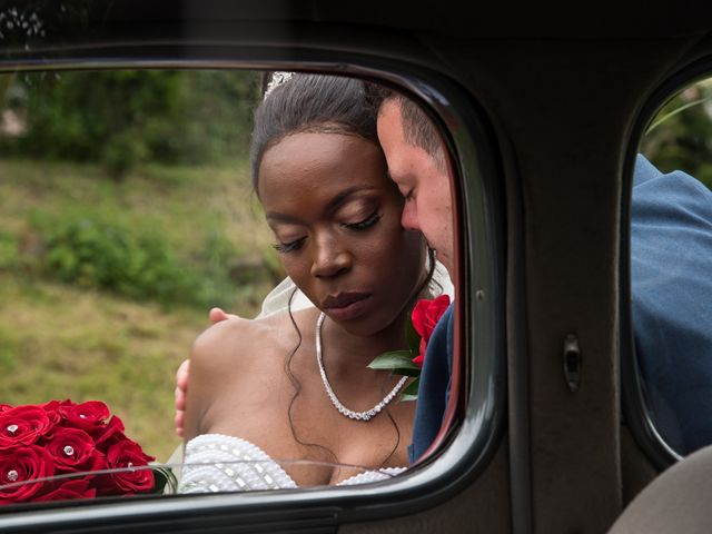 O casamento de Morgan e Mila em Palmela, Palmela 23