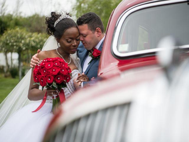 O casamento de Morgan e Mila em Palmela, Palmela 1