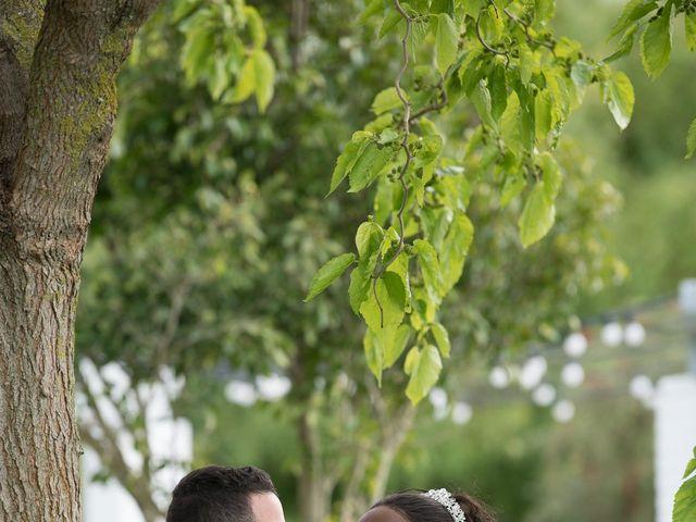 O casamento de Morgan e Mila em Palmela, Palmela 47