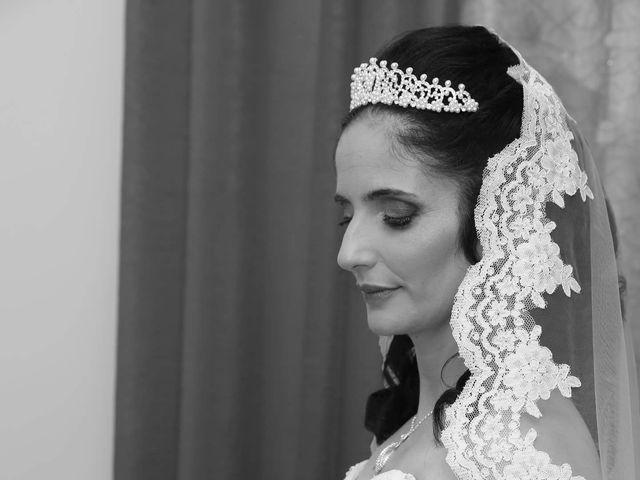 O casamento de Cláudio  e Marina  em Foros de Arrão, Ponte de Sor 3