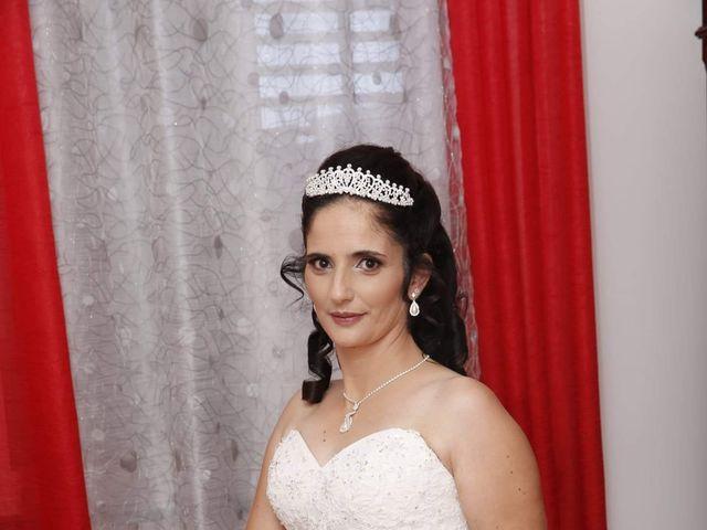 O casamento de Cláudio  e Marina  em Foros de Arrão, Ponte de Sor 4