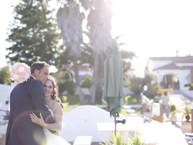 O casamento de Cláudio  e Marina  em Foros de Arrão, Ponte de Sor 7