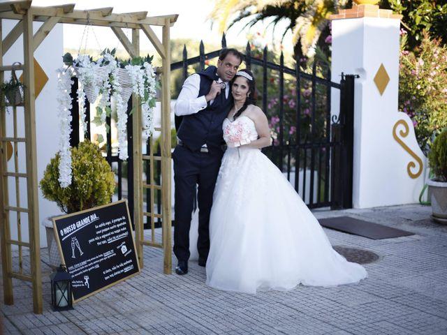 O casamento de Marina  e Cláudio