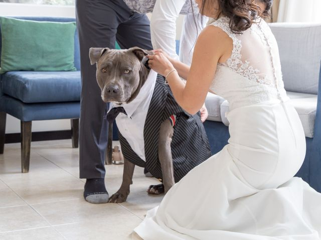 O casamento de Bastiam e Elsa em Lourinhã, Lourinhã 6