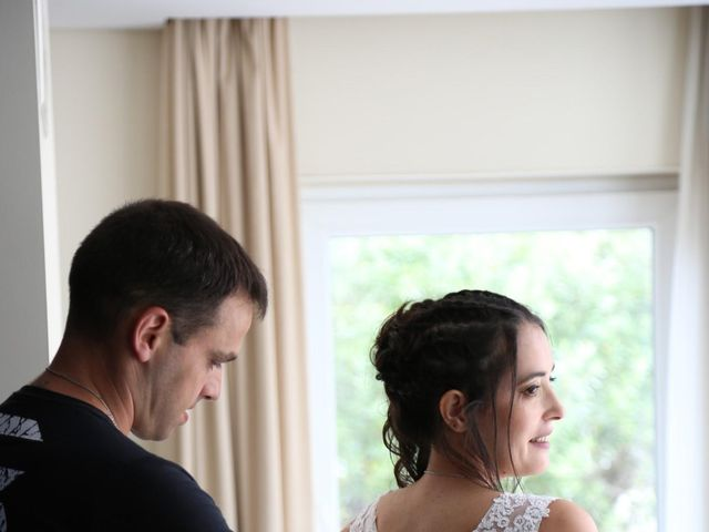 O casamento de Bastiam e Elsa em Lourinhã, Lourinhã 12