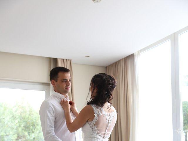 O casamento de Bastiam e Elsa em Lourinhã, Lourinhã 15