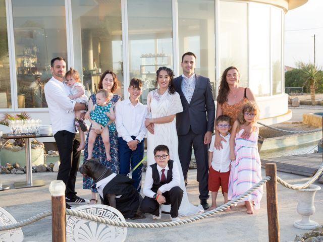 O casamento de Bastiam e Elsa em Lourinhã, Lourinhã 23