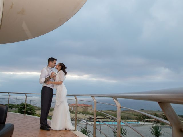 O casamento de Bastiam e Elsa em Lourinhã, Lourinhã 28