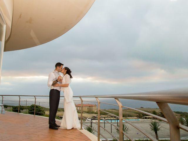O casamento de Bastiam e Elsa em Lourinhã, Lourinhã 29