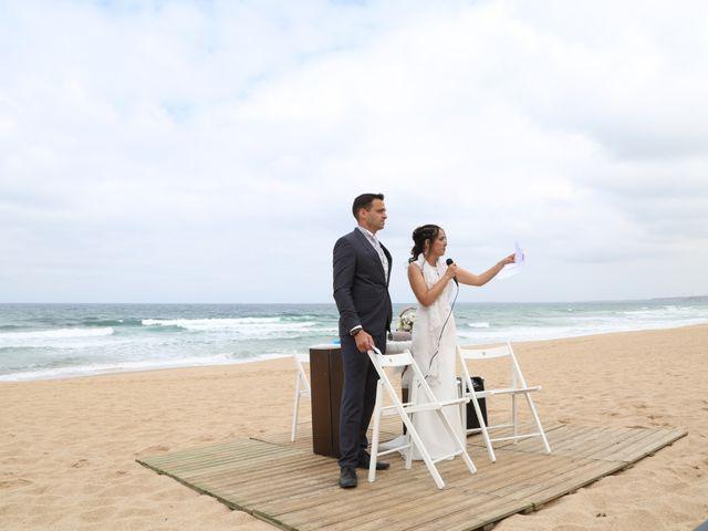O casamento de Bastiam e Elsa em Lourinhã, Lourinhã 32