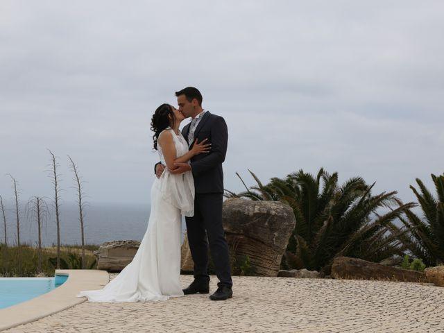 O casamento de Bastiam e Elsa em Lourinhã, Lourinhã 38