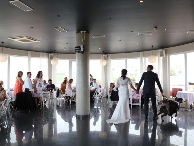 O casamento de Bastiam e Elsa em Lourinhã, Lourinhã 40
