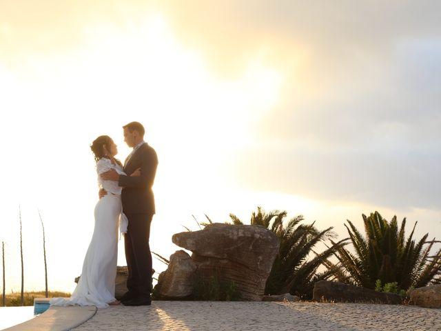 O casamento de Bastiam e Elsa em Lourinhã, Lourinhã 45