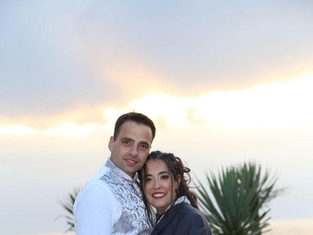 O casamento de Bastiam e Elsa em Lourinhã, Lourinhã 46