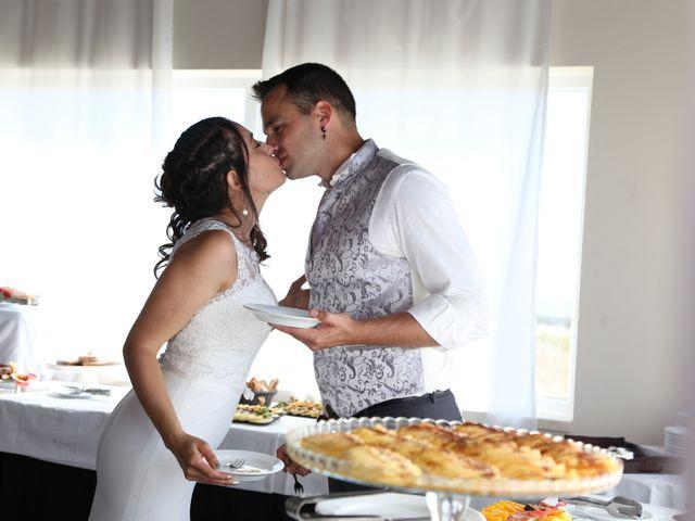 O casamento de Bastiam e Elsa em Lourinhã, Lourinhã 48