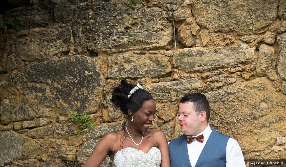 O casamento de Morgan e Mila em Palmela, Palmela