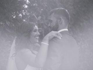 O casamento de Marisa e Helder