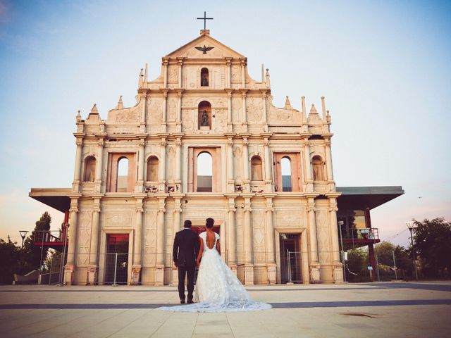 O casamento de Joel e Celina em Loures, Loures 1