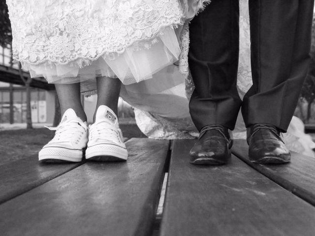 O casamento de Joel e Celina em Loures, Loures 33