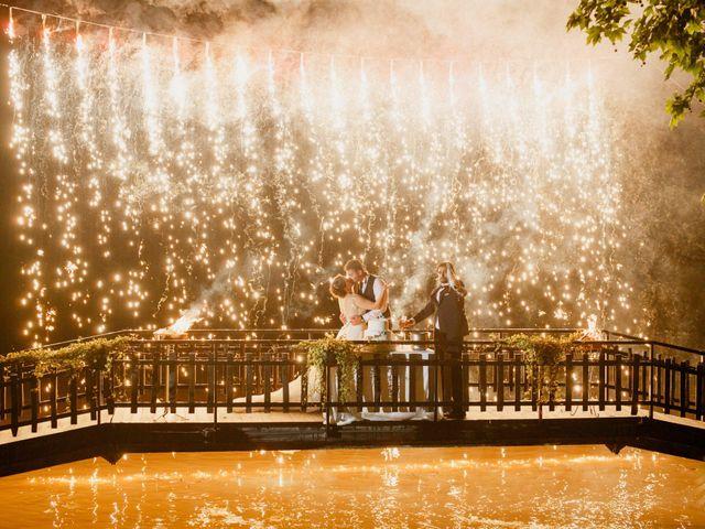 O casamento de Tiago e Cátia em Leça do Balio, Matosinhos 2