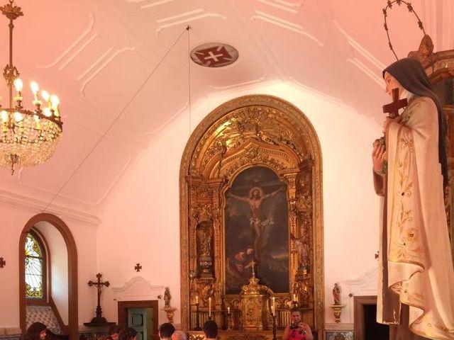 O casamento de Paulo e Ana em Curia, Anadia 6