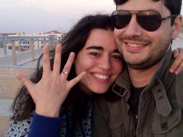 O casamento de Paulo e Ana em Curia, Anadia 2