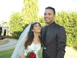 O casamento de Andreia e Hugo 1