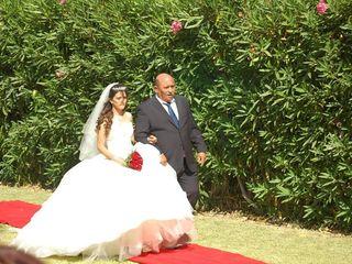 O casamento de Andreia e Hugo 2