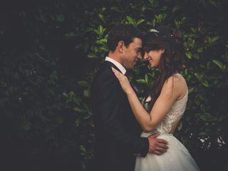 O casamento de Sara e Nelson