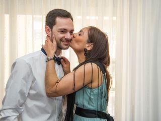 O casamento de Inês e Renato 2