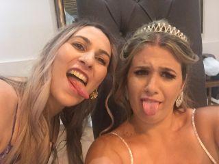 O casamento de André  e Daniela  2